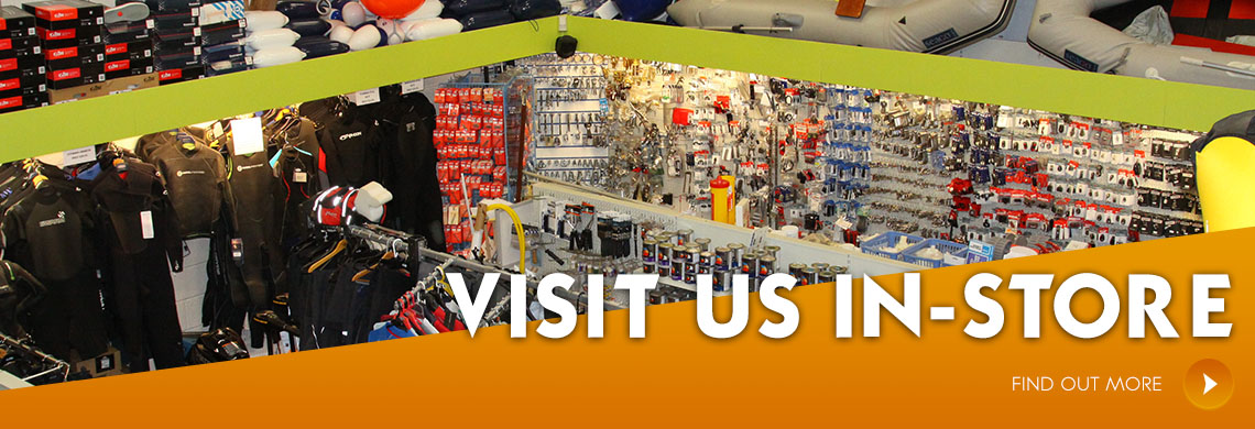 Visit Us In-Store